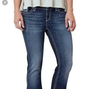 BKE Women's Payton Bootcut Jeans Size 27